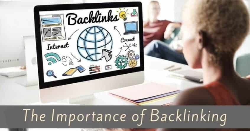 The Importance of Backlinking